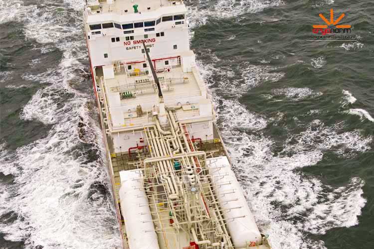 LNG for Marine Applications